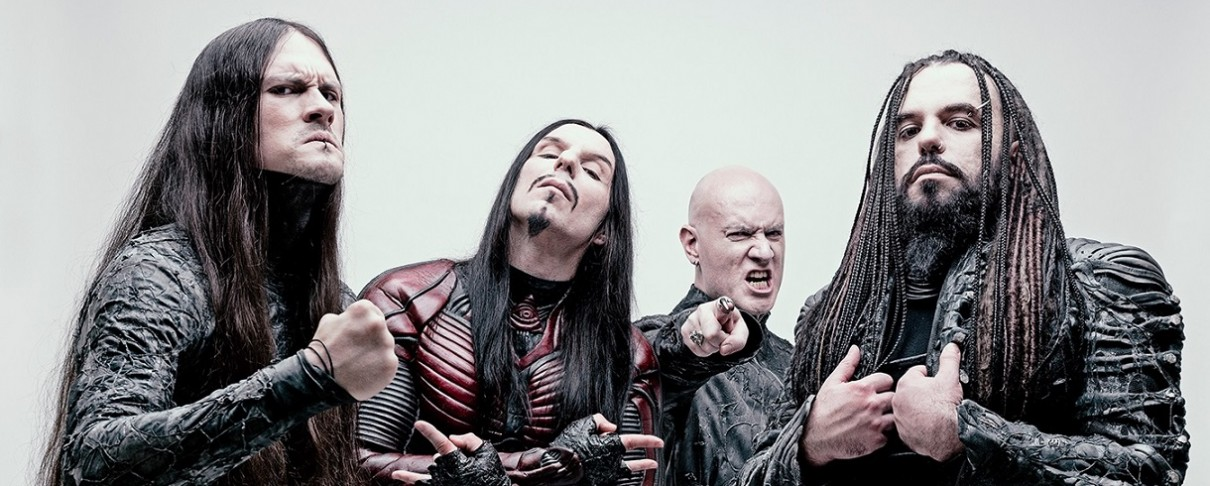Οι Septicflesh υπογράφουν στην Nuclear Blast Records