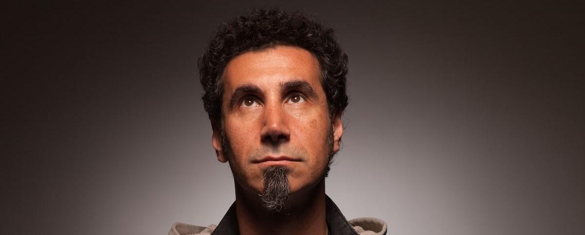 """Ο Serj Tankian ανακοινώνει το soundtrack του """"Spitak"""""""
