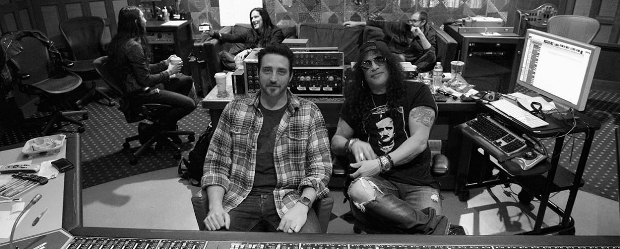 Οι Slash ft. Myles Kennedy & The Conspirators ανακοινώνουν νέο άλμπουμ