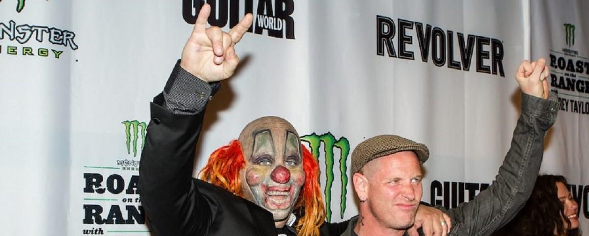 Οι γιοι των Slipknot διασκευάζουν κομμάτια των …Slipknot