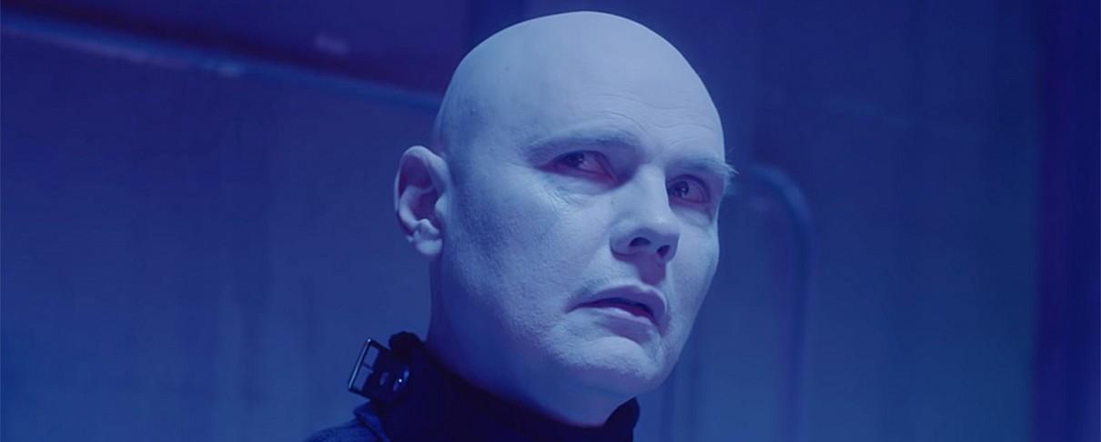 """Οι Smashing Pumpkins κυκλοφορούν το ονειρικό video του """"Solara"""""""