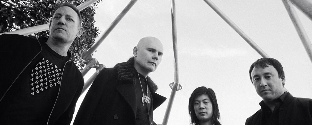 Οι Smashing Pumpkins ανακοινώνουν το νέο τους άλμπουμ