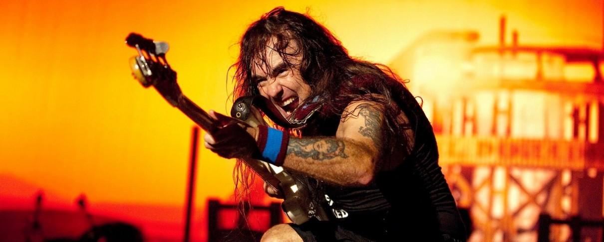 Οι Iron Maiden απαντούν στις μηνύσεις του πρώην τραγουδιστή τους, Dennis Willcock