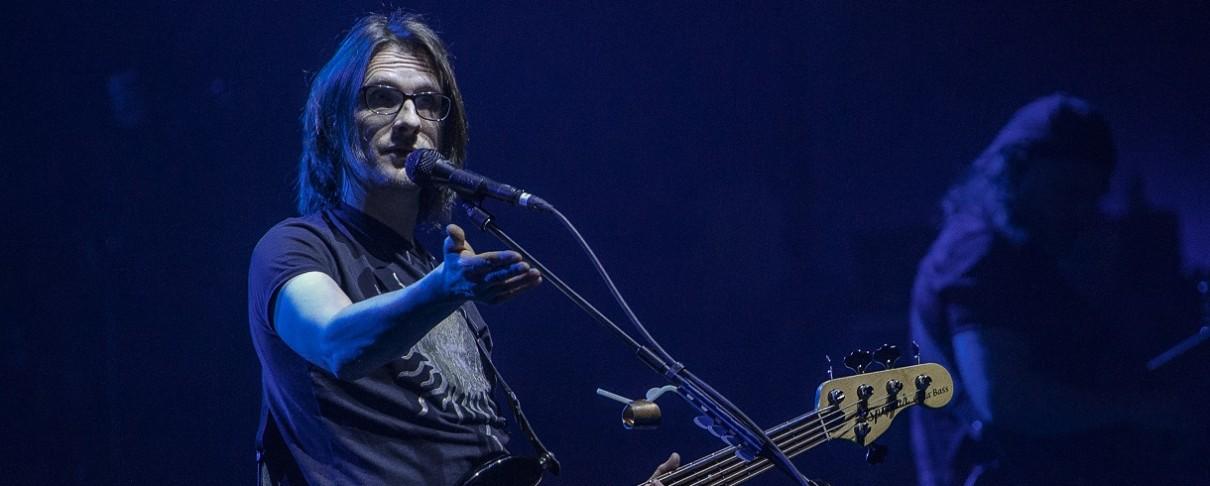 """Home Invasion"": O Steven Wilson στο Royal Albert Hall"