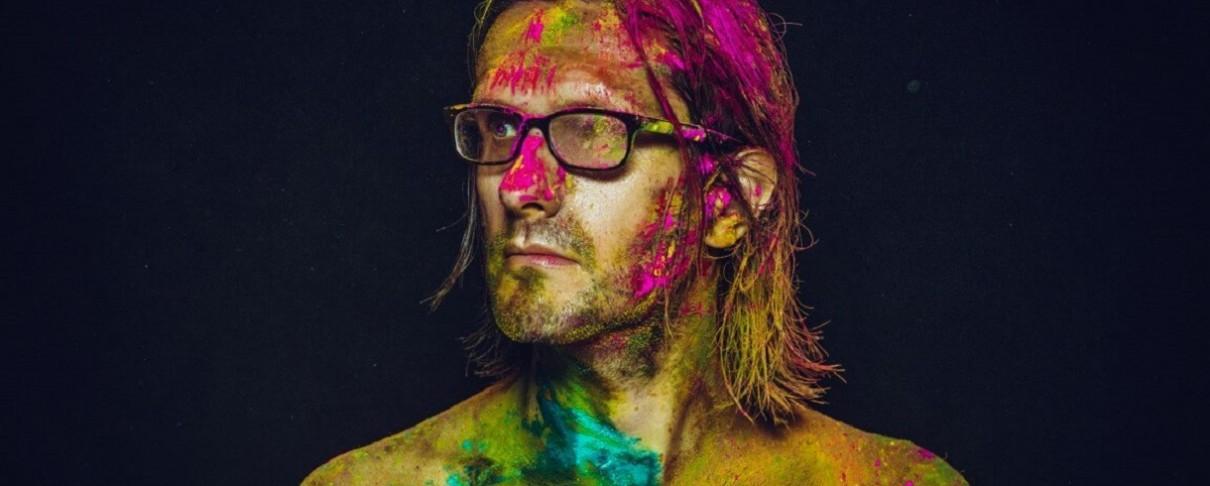 To Rocking σε στέλνει να δεις τον Steven Wilson