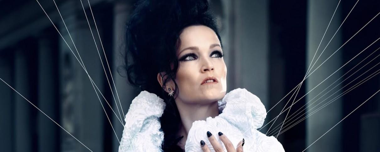 Η Tarja έρχεται στο Chania Rock Festival