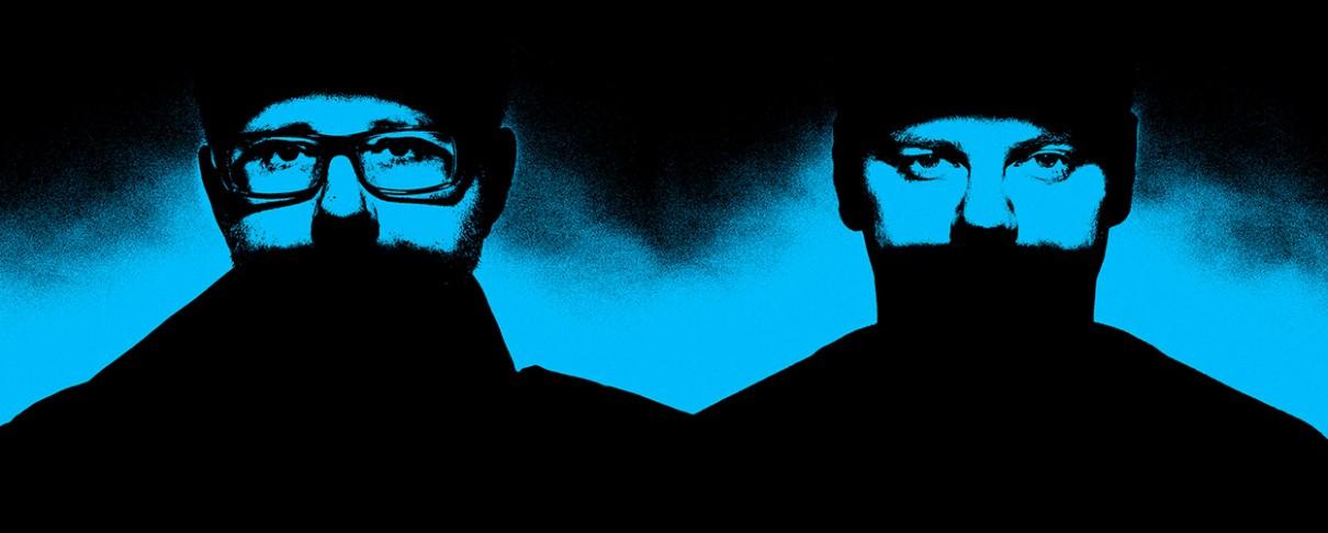 Οι Chemical Brothers επιστρέφουν στην Αθήνα