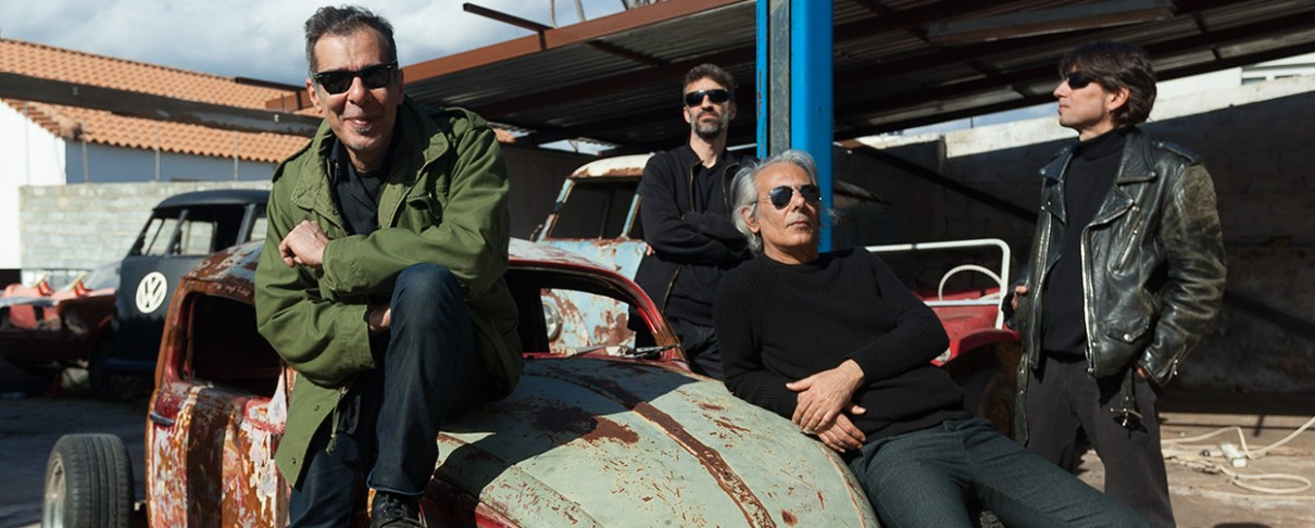 Πέντε άνθρωποι της μουσικής μιλάνε για τον νέο δίσκο των Last Drive