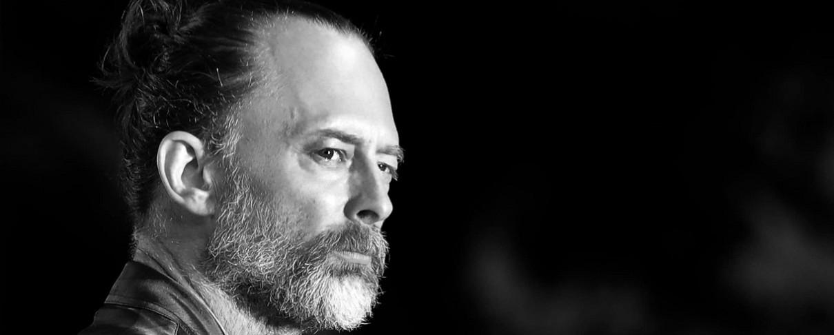 """Has Ended"": Ακούστε το νέο κομμάτι του Thom Yorke από το soundtrack του ""Suspiria"""
