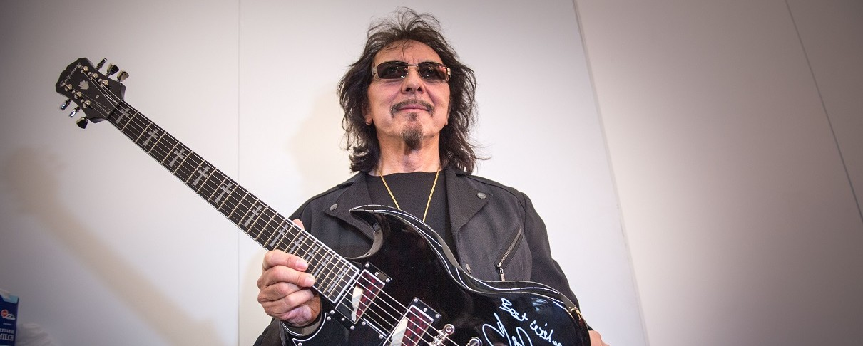 «Ο λόγος που οι Black Sabbath δεν προσέλαβαν ποτέ ρυθμικό κιθαρίστα»