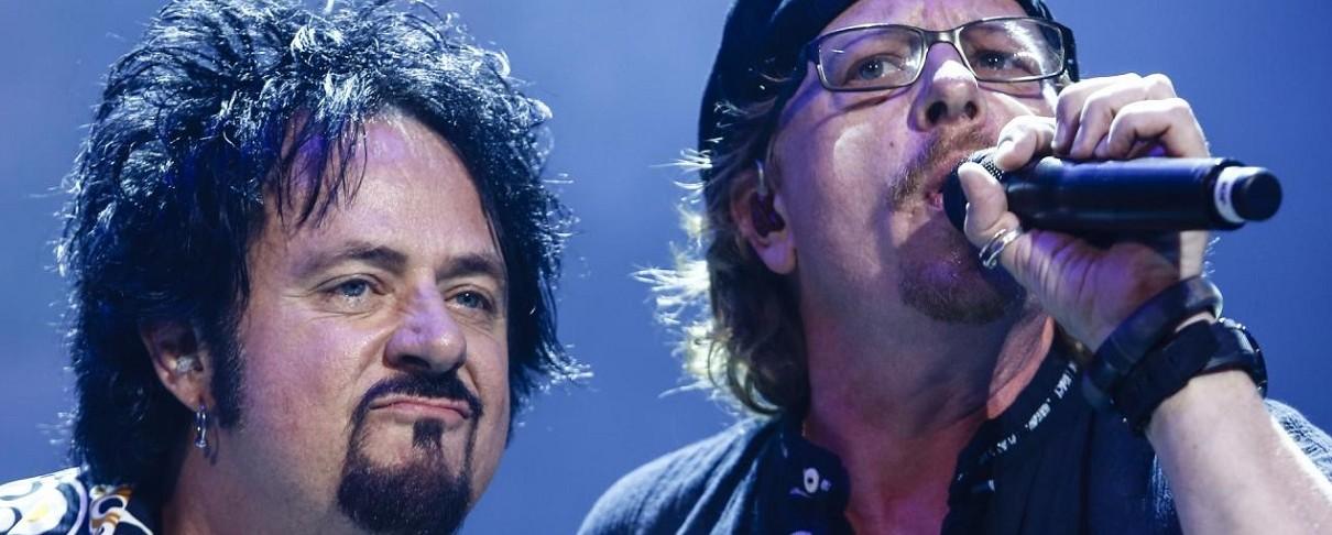 Ακυκλοφόρητο κομμάτι των Toto έρχεται στο φως της δημοσιότητας
