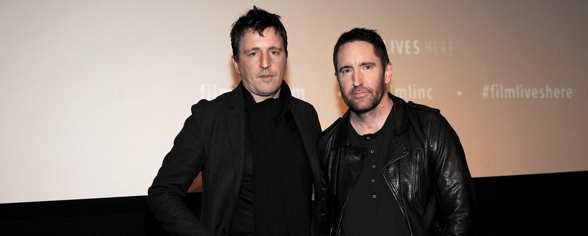 Τα κινηματογραφικά «κύματα» του Trent Reznor