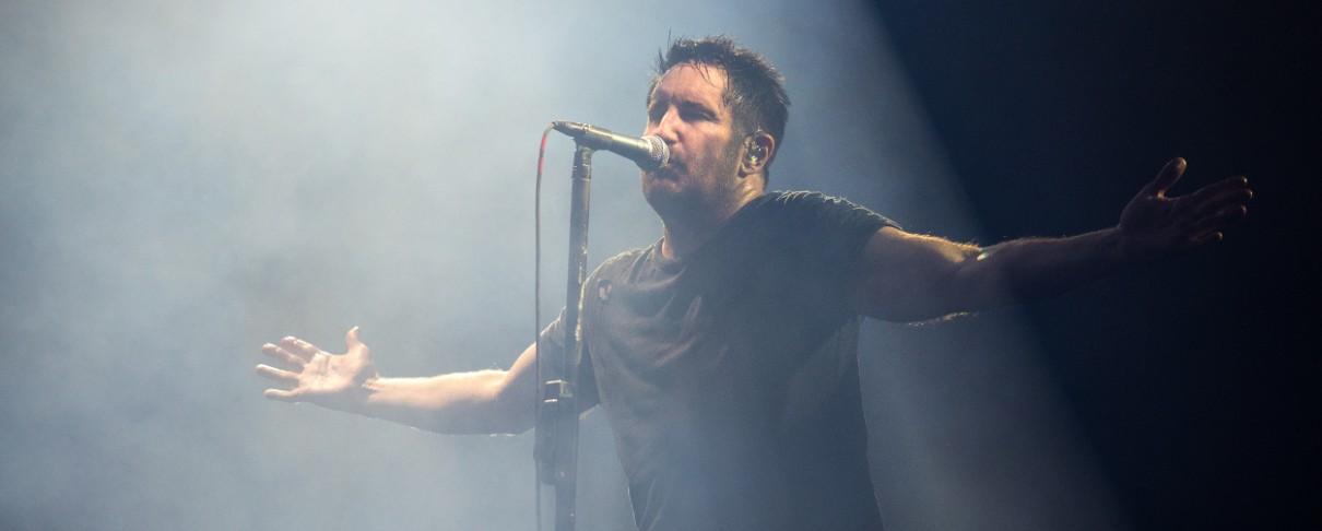 Περιοριστική εντολή κατέθεσε ο Trent Reznor