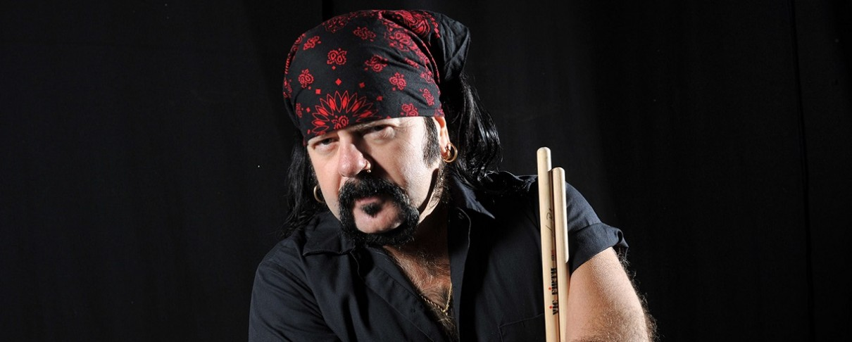 Νεκρός ο ντράμερ των Pantera, Vinnie Paul