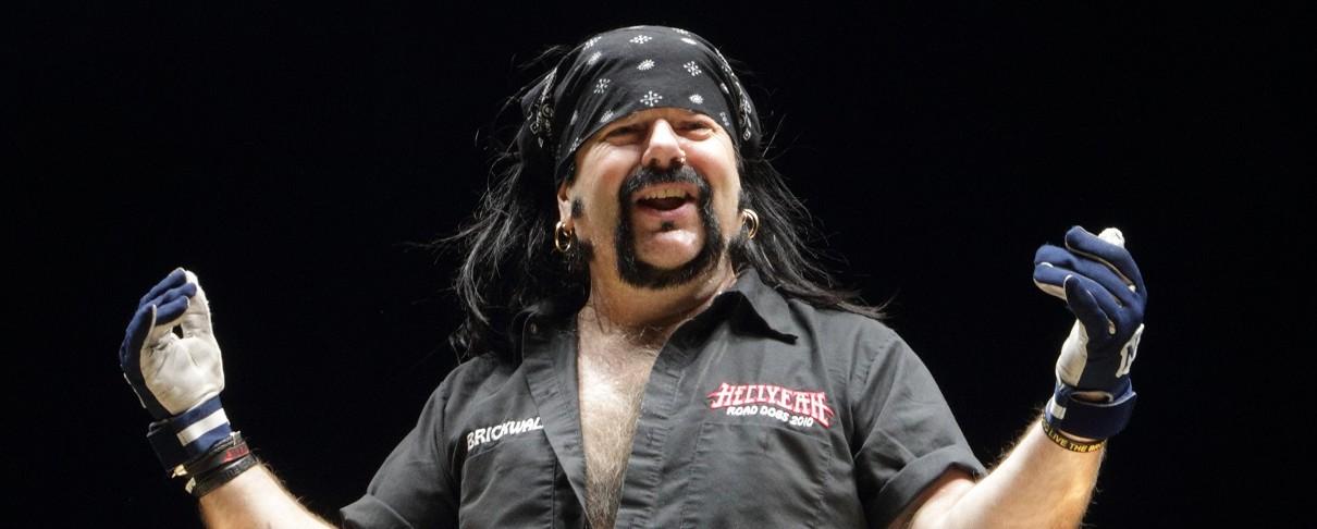Αποκαλύφθηκε η αιτία θανάτου του Vinnie Paul