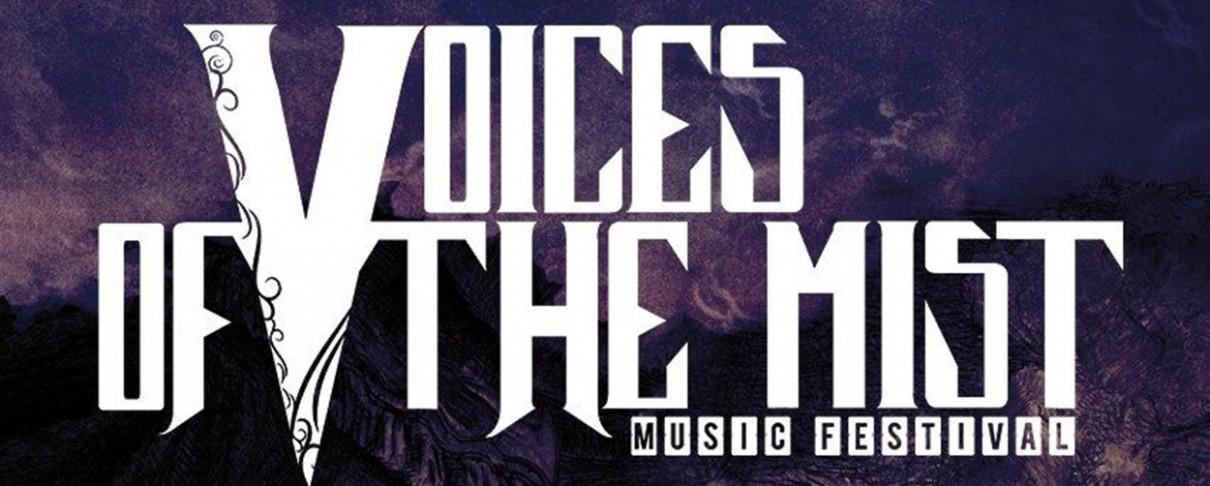 Το τρίτο Voices Of The Mist festival είναι προ των πυλών