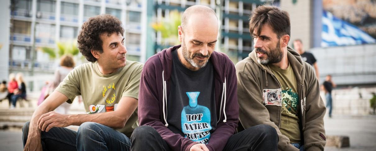 Τα Υπόγεια Ρεύματα διαλέγουν τους σημαντικότερους δίσκους της ροκ ελληνικής σκηνής