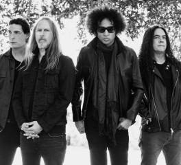"""Ένα φιλμ εμπνευσμένο από το τελευταίο άλμπουμ των Alice Ιn Chains, """"Rainier Fog"""""""