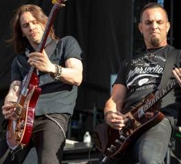 Οι Alter Bridge ξεκινούν να γράφουν μουσική για το έκτο τους άλμπουμ