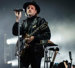 Οι Arcade Fire διασκευάζουν Cranberries προς τιμήν της Dolores O'Riordan