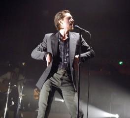 Οι Arctic Monkeys διασκευάζουν Stephen Fretwell