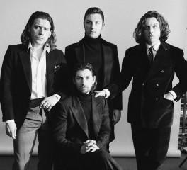 Δείτε το νέο ντοκιμαντέρ των Arctic Monkeys