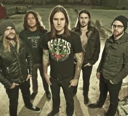 Επίσημο: H επιστροφή του κλασικού line-up των As I Lay Dying