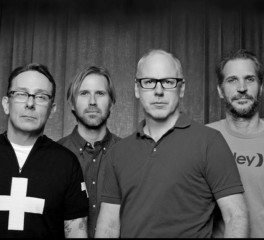 Oι Bad Religion διακωμωδούν την ακροδεξιά ιδεολογία