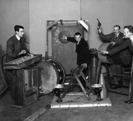 Το BBC «μοιράζεται» πάνω από 16.000 δείγματα ήχων από το αρχείο του