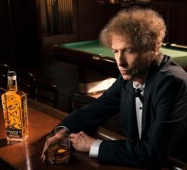 Ένα ουίσκι για τον Bob Dylan…