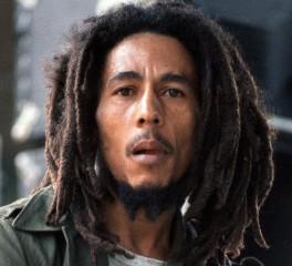 Η βιογραφία του Bob Marley στις μεγάλες αίθουσες