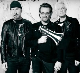 """American Soul"": Δείτε το νέο video των U2"