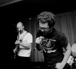 """Οι Bosse-De-Nage ανακοινώνουν το νέο τους άλμπουμ, """"Further Still"""""""