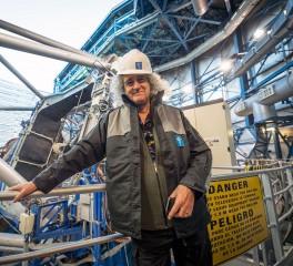 Νέο single από τον Brian May σε συνεργασία με την NASA