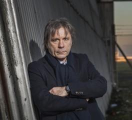 Bruce Dickinson: «Η εκμετάλλευση και η αλαζονεία των δισκογραφικών εταιρειών…»