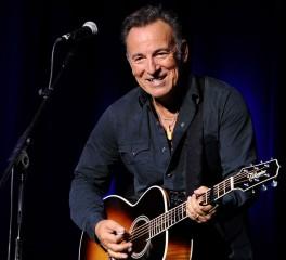 """Κυκλοφορεί το soundtrack του """"Springsteen Οn Broadway"""""""