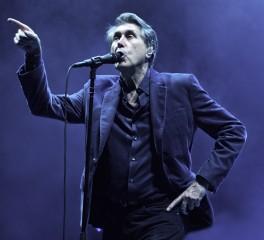 Νέο σόλο άλμπουμ από τον Bryan Ferry