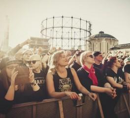 Καμπάνια της Φινλανδίας για την …«Πρωτεύουσα του Metal»