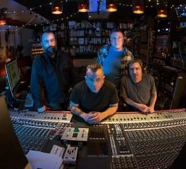 """Gimme The Keys"": Ακούστε το νέο κομμάτι των Clutch"