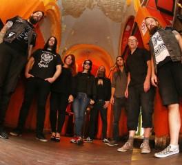 Πρώτη μετάδοση: Νέο τραγούδι και video από τους Crippled Black Phoenix