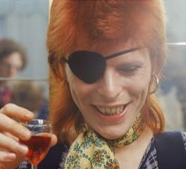 Ένα cocktail μπαρ για τον David Bowie