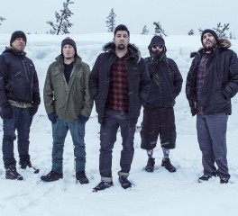 Στα σκαριά το νέο άλμπουμ των Deftones