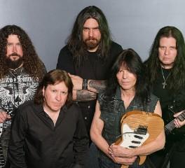 Νέο supergroup από τον πρώην κιθαρίστα του Dio, Craig Goldy
