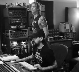 Ο Duff McKagan ηχογραφεί νέο σόλο άλμπουμ