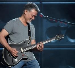 Ο Eddie Van Halen καταθέτει μήνυση εναντίον κινηματογραφιστή