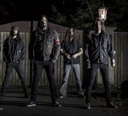 """The Atlantic"": Οι Evergrey ανακοινώνουν τη νέα τους δουλειά"