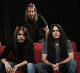 Νέο live άλμπουμ από τους Fates Warning