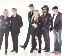 Δείτε τους Fleetwood Mac μετά από την απόλυση του Lindsey Buckingham (video)
