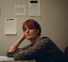 Ολοκαίνουργιο τραγούδι από τους Florence Αnd Τhe Machine