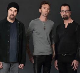 Νέο video των Godsmack με συμμετοχή των Sebastian Bach και Billy Ray Cyrus